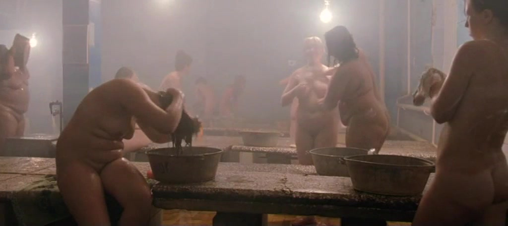 мужик в женской бане эротический фильм сладострастных